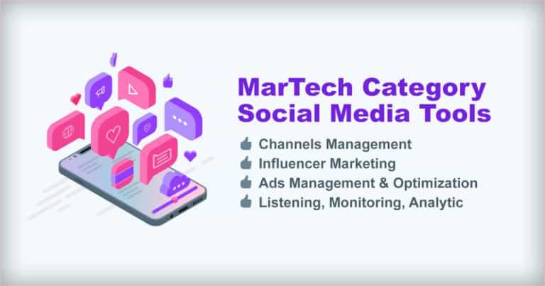 Social Media Tool คืออะไร มี Feature อะไรบ้าง