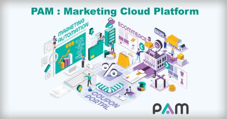 Review PAM Marketing Platform : Version10 (2021)