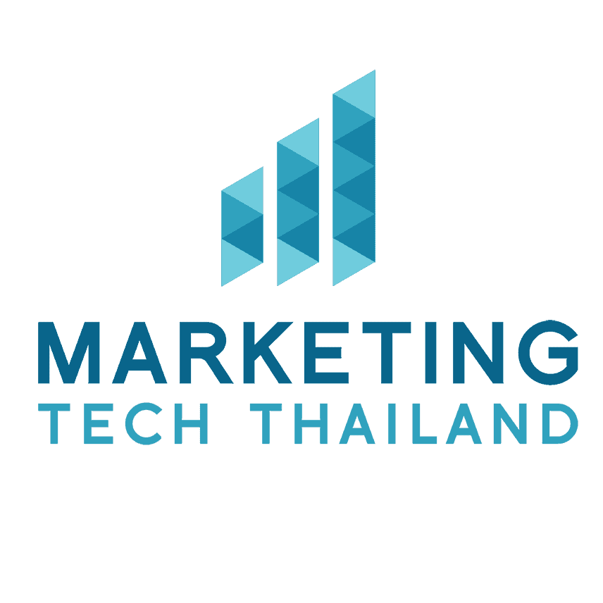 Marketing Tech Thailand : MarTech คืออะไร