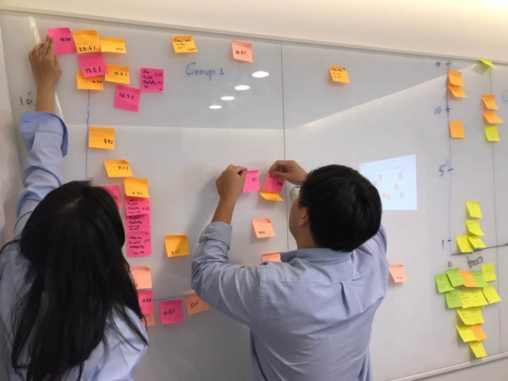 Data-driven Content Strategy workshop