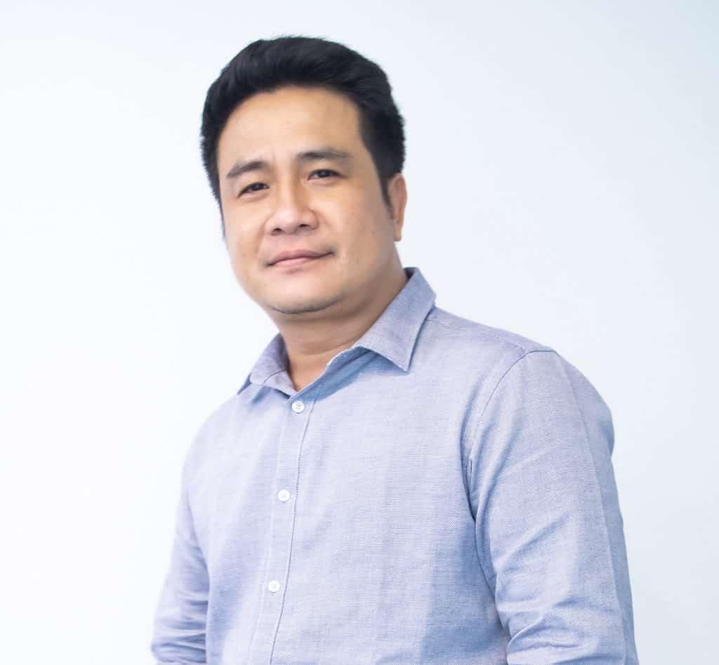 จิตติพงศ์ เลิศประดิษฐ์ - Jittipong Loespradit