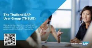 Thailand-SAP-User-Group